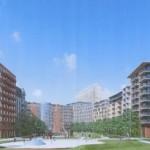 AM MARKGRAFENPARK - BERLIN MITTE - project management - kontrakt dla ZUBLIN AG