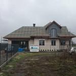 Freistehendes Einfamilienhaus in Sierosław in der Nähe von Posen