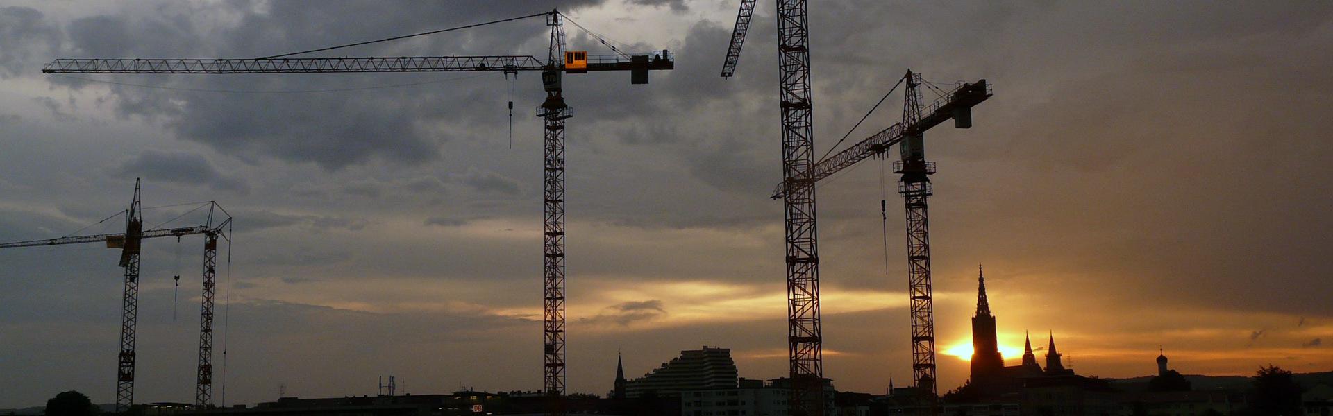 SKIBINSKI BUILDING STRUCTURES