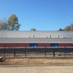 CLEAN WATER PUMP STATION FOR AQUANET – CITY OF POZNAN