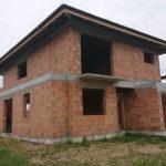Einfamilienhaus in Lusówko