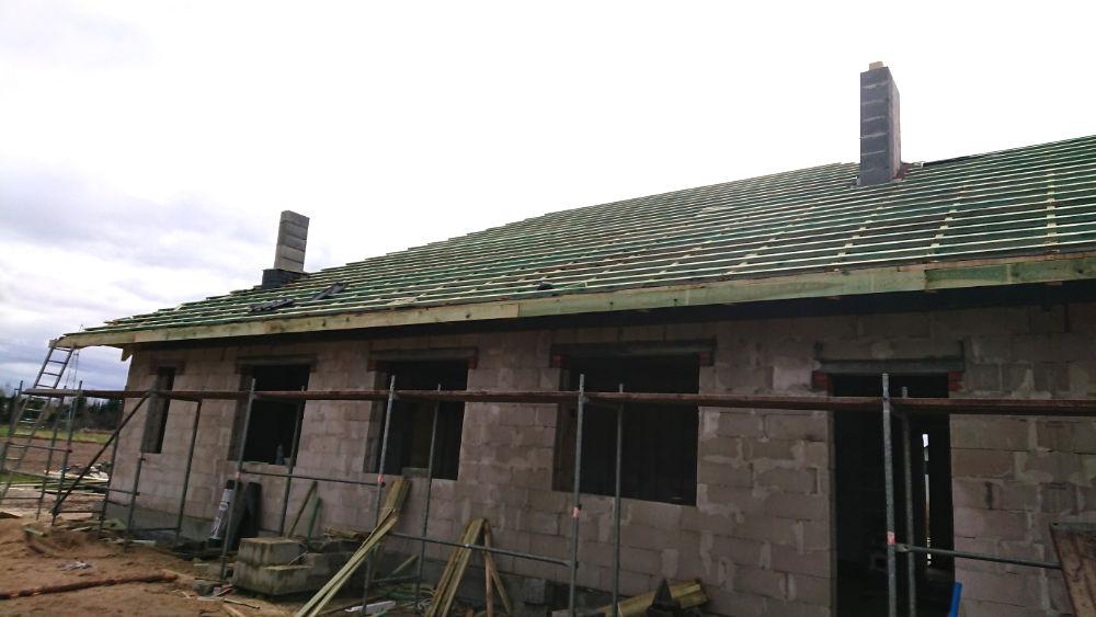 Single-family house in Kiekrz