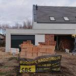 Single-family house in Gruszczyn